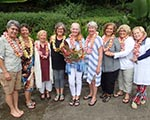 Women's Big Island Retreat